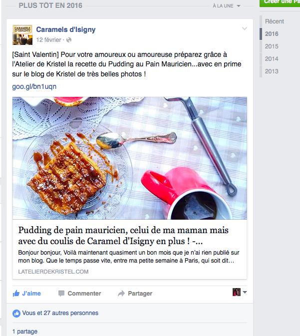 Caramels d'Isigny