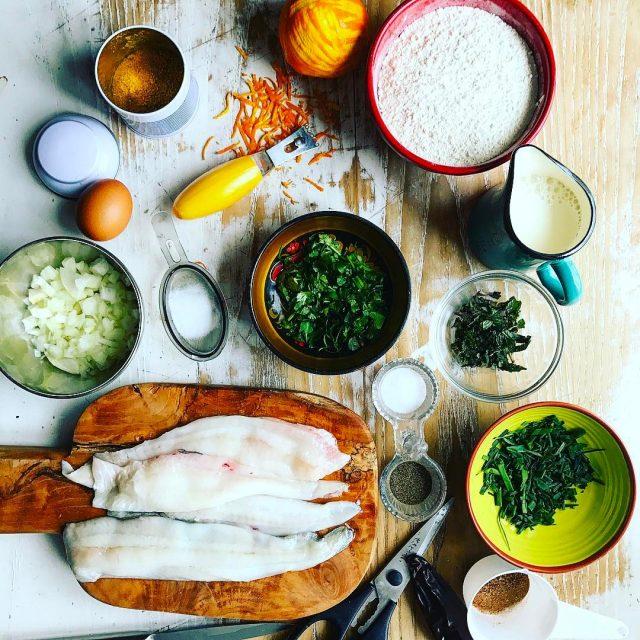 La recette gagnante  la battle culinaire ralise  loccasionhellip