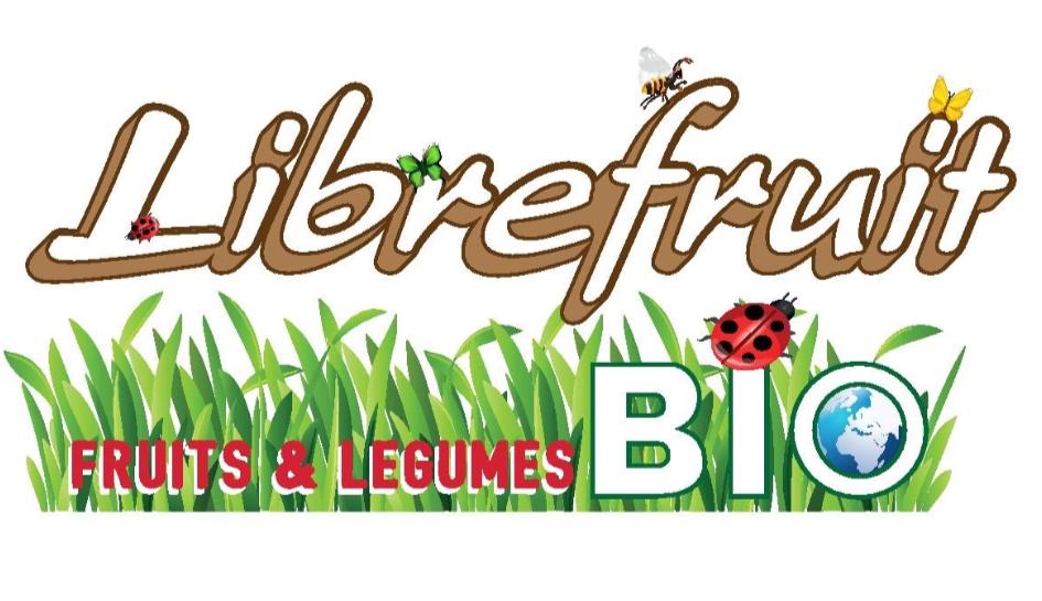 Suivez Librefruit Bio Saint Marcel