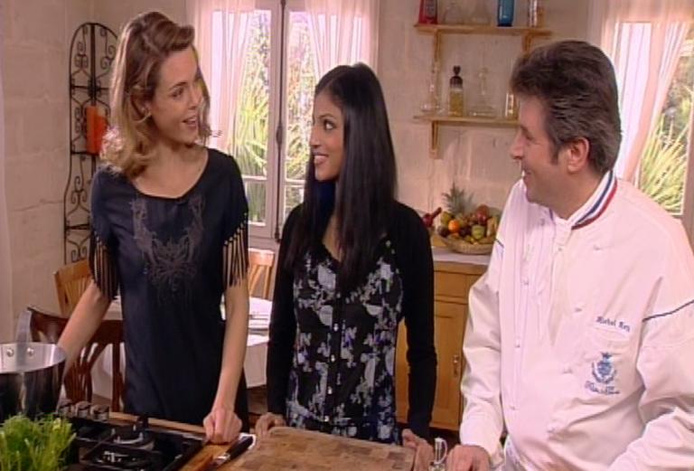 Côté Cuisine France 3