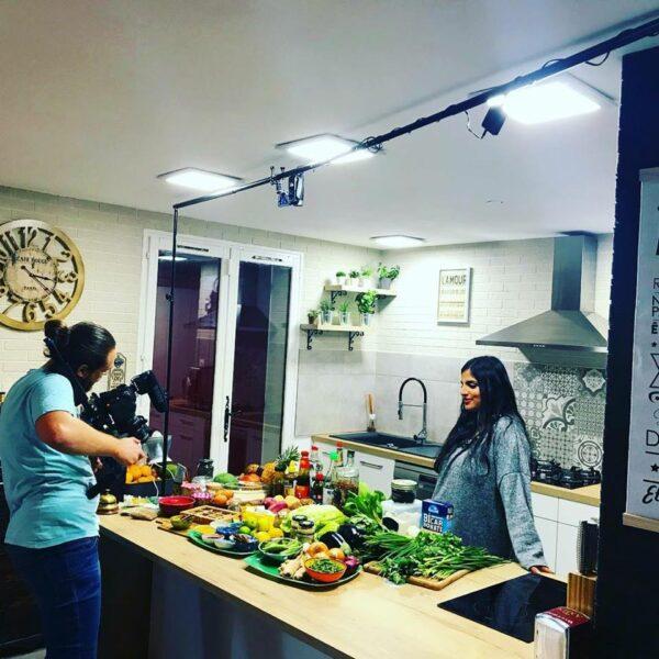 cuisine studio 1